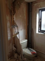Bathroom Update 3
