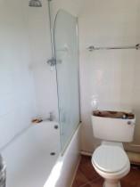 Bathroom refit 1
