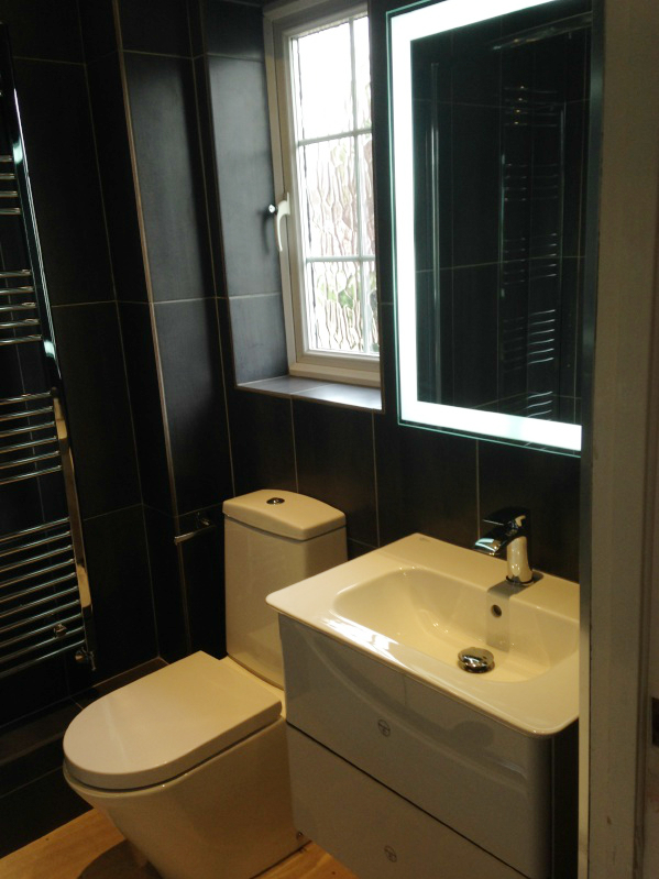 Bathroom refit 6