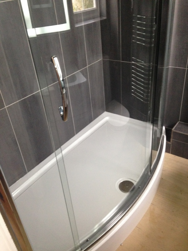 Bathroom refit 7