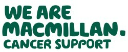Graham Allchin fundraising for Macmillan Cancer Support
