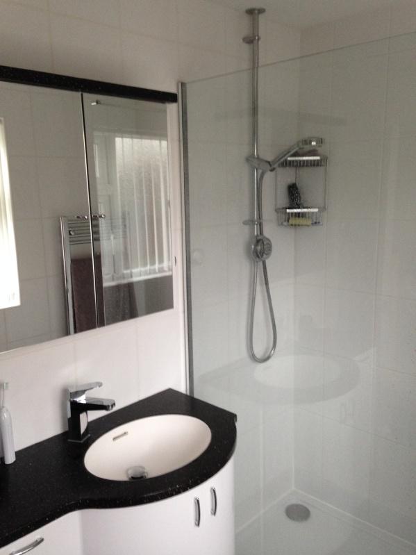 New bathroom 0